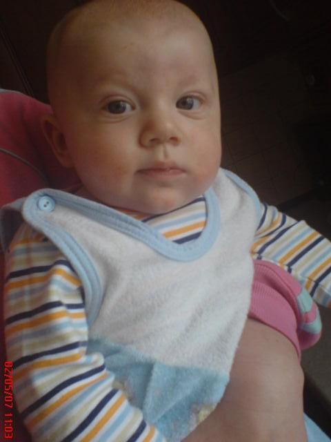 mam 5 miesięcy:)