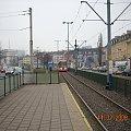 Gdańsk - Wały Jagiellońskie #Gdańsk #ZKMGdańsk #tramwaj #bombardier