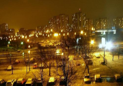 #Chomiczowka