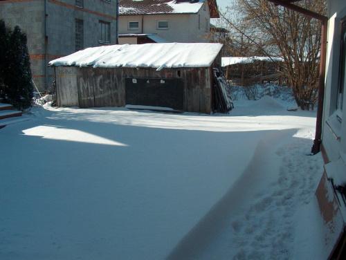 kupi ktos troche sniegu?