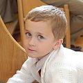 chłopczyk #portret #chłopiec #postać #dziecko
