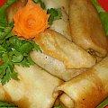 Naleśniki z mięsem #DrugieDania #obiad #jedzenie #kulinaria #naleśniki #mięso