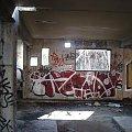 opuszczony, nieskonczony budynek poczty w sopocie #budynek #asg #poczta #beton #kondygnacja #OpuszczonaBudowla