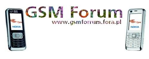 Forum www.gsmforrum.fora.pl Strona Główna