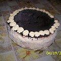 takie moje male cuda #tort #urodzinowy