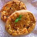 Cebulaki Babcigramolki..Przepisy na : http://www.kulinaria.foody.pl/ , http://www.kuron.com.pl/ i http://kulinaria.uwrocie.info/ #wypieki #cebulaki #śniadanie #kolacja #jedzenie #kulinaria