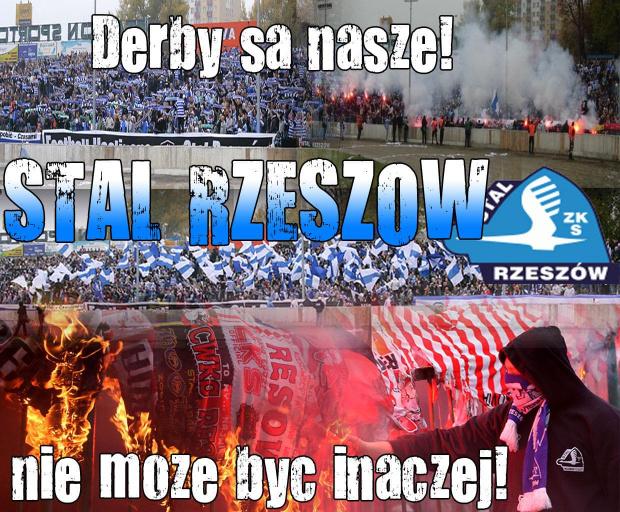 #StalRzeszów
