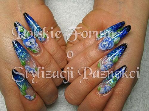 Polskie forum o stylizacji paznokci dla stylistek z UK