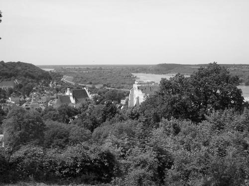 #zamek #KazimierzDolny #przyroda #natura