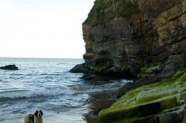 rocky bay cork ireland