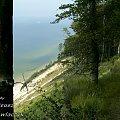 #Międzyzdroje #morze #Bałtyk #klif #ParkNarodowy