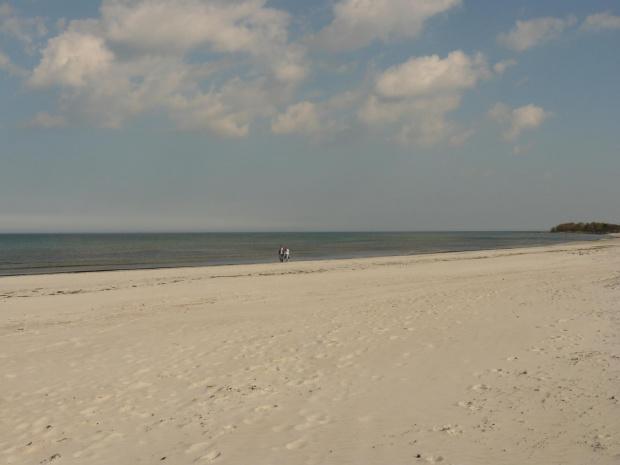 #bornholm #dania #morze #bałtyckie #plaża