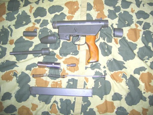 #broń #militaria