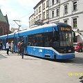 #Tramwaj #Bombardier #NGT6 #Kraków