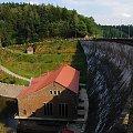 zapora wodna Złotniki #ZaporaWodna #ElektrowniaWodna #Złotniki