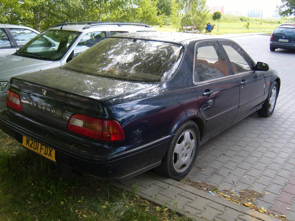 Parting out Honda LEGEND 1995' UKDM sedan - The Acura Legend & Acura RL Forum