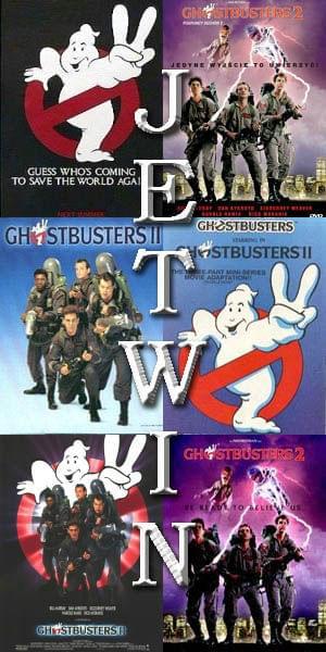 Pogromcy duchów 2 / Ghostbusters 2 (1989) | DVDRIP | LEKTOR PL