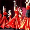 #kolor #taniec #flamenco