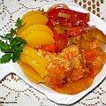 Ryba na pewno nie po grecku. #ryby #przekąski #przystawki #śniadanie #kolacja #kulinaria #jedzenie #gotowanie