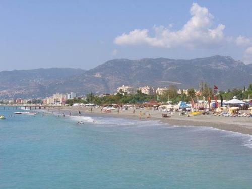 Turcja 2007