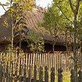 #muzeum #podlasie #wieś #gospodarstwo #budynek