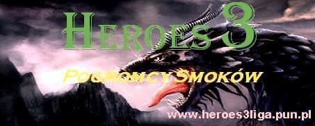 Heroes 3 Liga